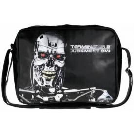 Sac Messenger TERMINATOR - Judgment Day