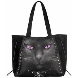 Sac à Main Spiral DARK WEAR - Black Cat