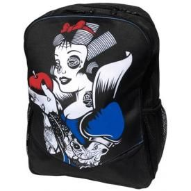 Sac à Dos DARKSIDE - Snow White Tattoo