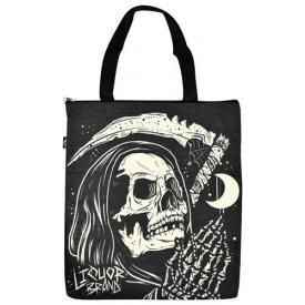 Sac à Main LIQUOR BRAND - Praying Reaper