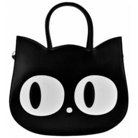 Sac à Main BANNED - Cat's Eyes