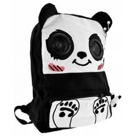Sac à Dos BANNED - Panda Speaker Backpack