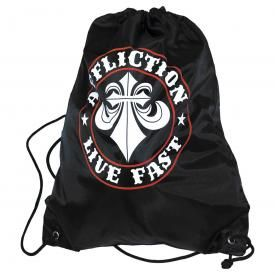 Sac de Gym AFFLICTION - Live Fast