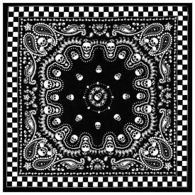Bandana DIVERS - Checker