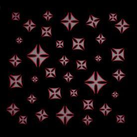 Bandana DIVERS - Croix de Malte