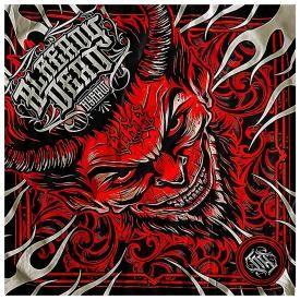 Bandana HYRAW - Lucifer