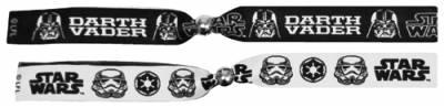 bracelet festival star wars imperial x2 bracelets rock a gogo. Black Bedroom Furniture Sets. Home Design Ideas