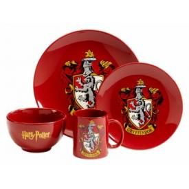 Set de Table - HARRY POTTER - Gryffindor