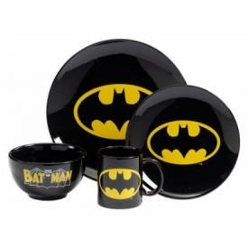 Set de Table DC COMICS - Batman