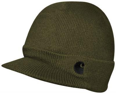 bonnet carhartt radar kaki bonnets rock a gogo. Black Bedroom Furniture Sets. Home Design Ideas