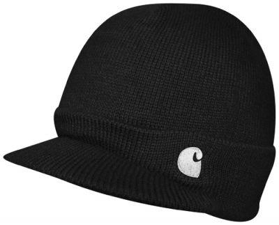 bonnet carhartt radar black bonnets rock a gogo. Black Bedroom Furniture Sets. Home Design Ideas