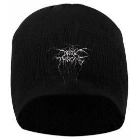 Bonnet DARKTHRONE - Logo