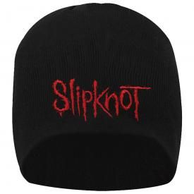 Bonnet SLIPKNOT - Red Logo