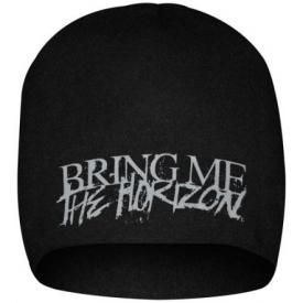 Bonnet BRING ME THE HORIZON - Logo