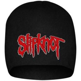Bonnet SLIPKNOT - Logo