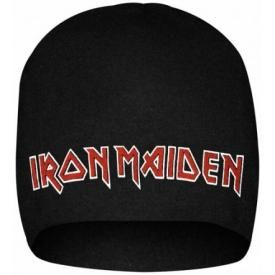 Bonnet IRON MAIDEN - Logo