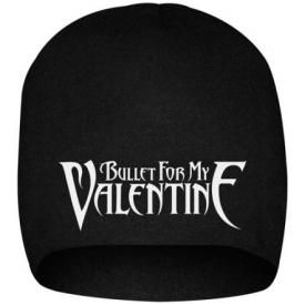 Bonnet BULLET FOR MY VALENTINE - Logo