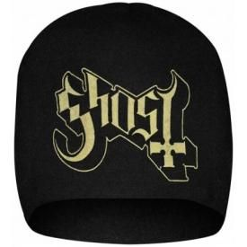 Bonnet GHOST - Logo