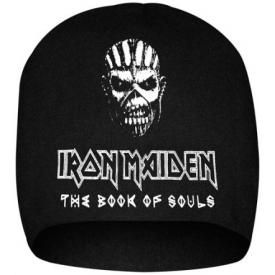 Bonnet IRON MAIDEN - The Book Of Souls