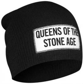 Bonnet QUEENS OF THE STONE AGE - Logo