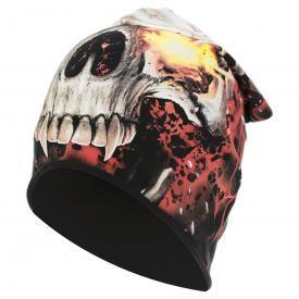 Bonnet SPIRAL - Skull Blast