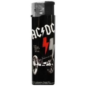 Briquet AC/DC - For Those About To Rock