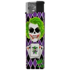 Briquet BATMAN - Joker Skull Fun