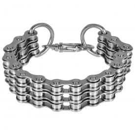 Bracelet MÉTAL - Triple Bike