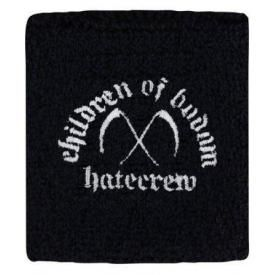 Bracelet Mousse CHILDREN OF BODOM - Hatecrew