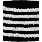 Bracelet MOUSSE - Black And White Stripes
