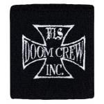 Bracelet Mousse BLACK LABEL SOCIETY - Doom Crew