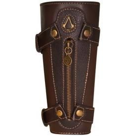 Brassard Simili Cuir ASSASSIN'S CREED - Costume