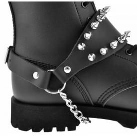 Bootstrap CUIR - Double Spike Studs