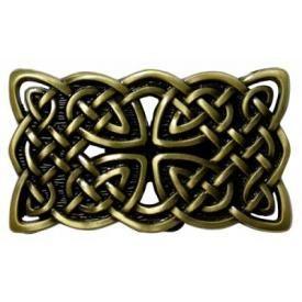 Boucle de Ceinture ENTRELACS - Celtic