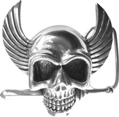 Snap Boucle de ceinture Tattoo Skull rock photos on Pinterest 44e1de6ce6a