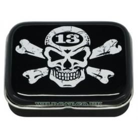 Boîte VINCE RAY - Pirate Skull 13