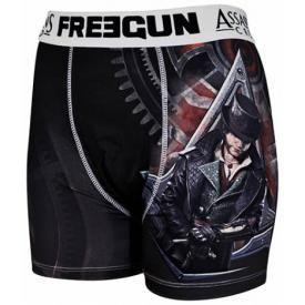 Boxer FREEGUN - Assassin's Creed Syndicate