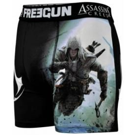 Boxer FREEGUN - Assassin's Creed III