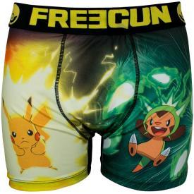 Boxer FREEGUN - Nintendo Pokemon Fight