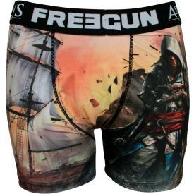 Boxer FREEGUN - Assassin's Creed Black Flag