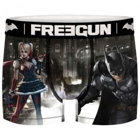 Boxer FREEGUN - Batman And Harley