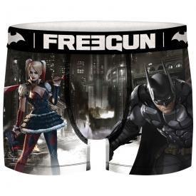 Boxer FREEGUN - Batman And Harley