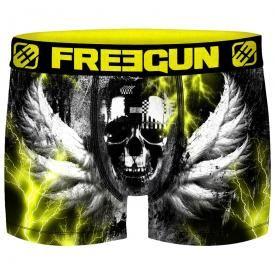 Boxer FREEGUN - Skull Lightning