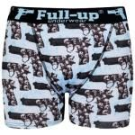 Boxer FULL UP - Gangster