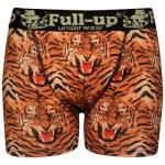 Boxer FULL UP - Tiger