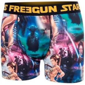 Boxer FREEGUN - Star Wars Art