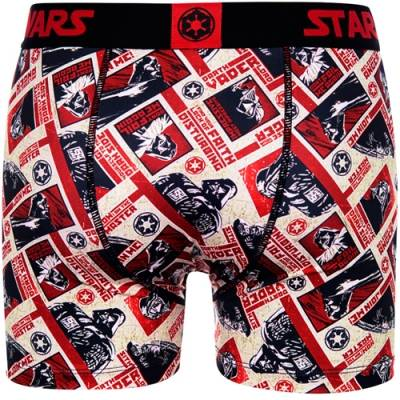boxer freegun star wars join me boxers rock a gogo. Black Bedroom Furniture Sets. Home Design Ideas