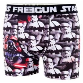Boxer FREEGUN - Star Wars Stormtrooper