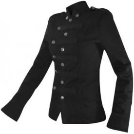 Veste Nana CRIMINAL DAMAGE - Guard