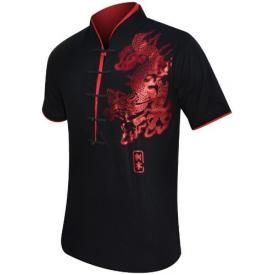 Polo CHINESE - Red Dragon